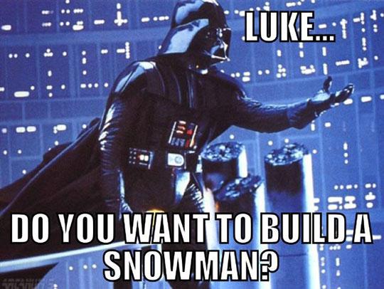 funny-Darth-Vader-Frozen-snowman