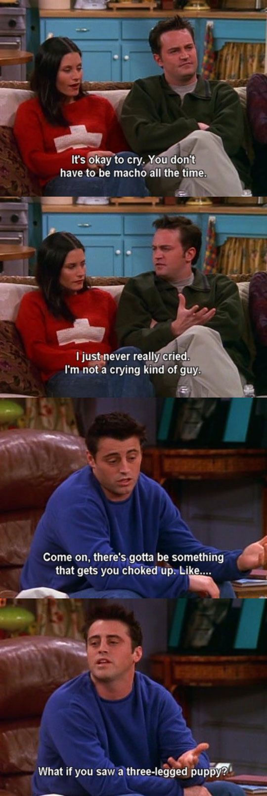 funny-Friends-Chandler-crying-movie