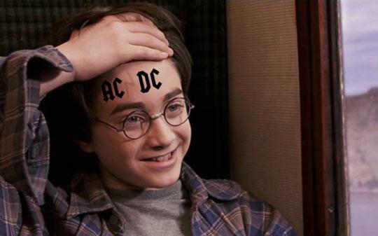 I Like Your Music Taste Harry