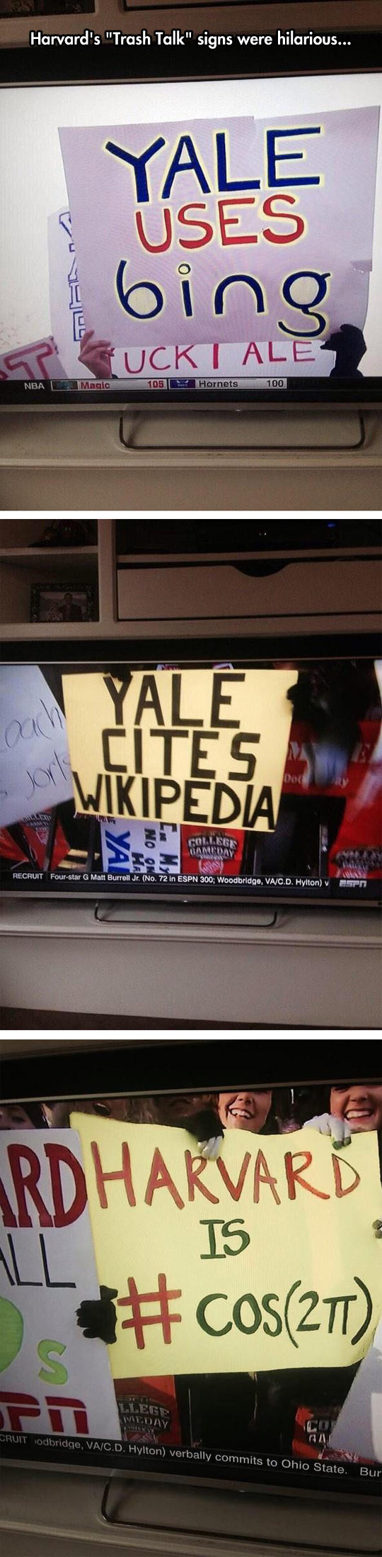 funny-Harvard-signs-against-Yale