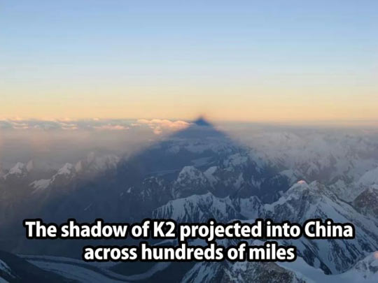 funny-K2-shadow-mountain-China