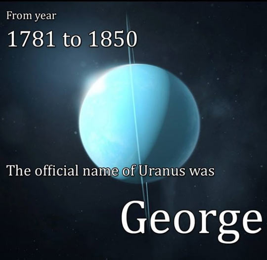 funny-Uranus-George-Official-name