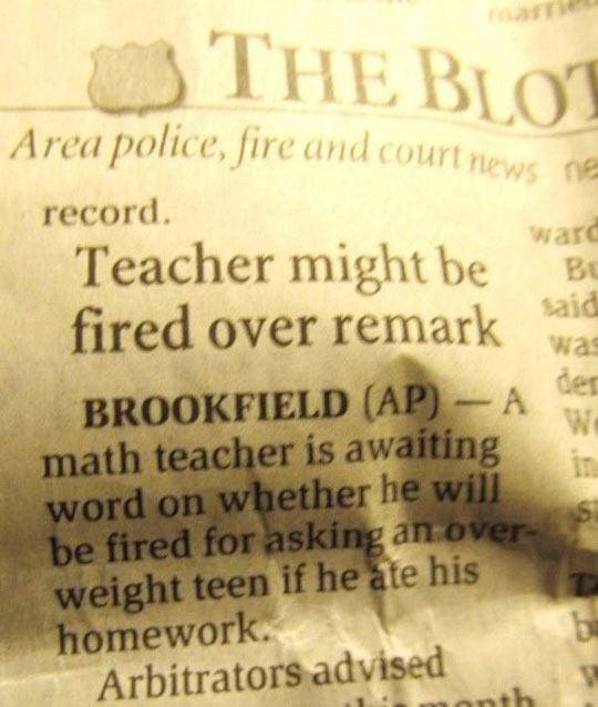 funny-article-teacher-fired-joke-student