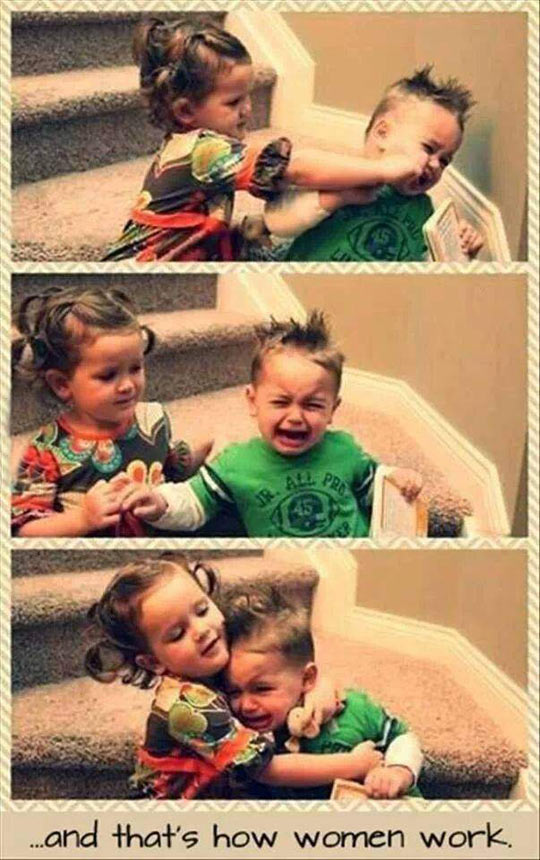 funny-baby-little-girl-punch