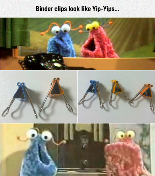 I Will Never Look At Binder Clips The Same Way Again