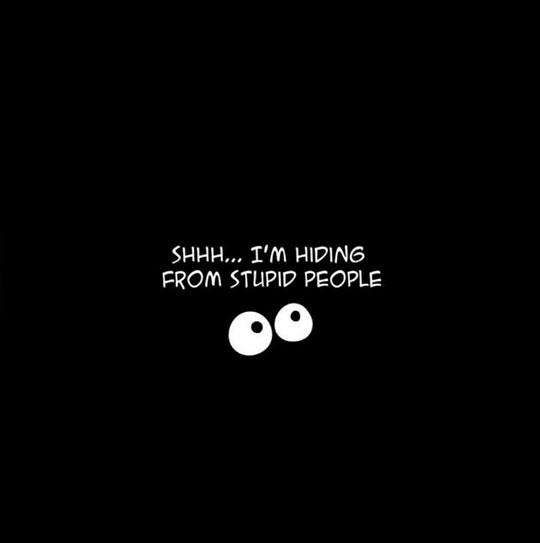 funny-black-eyes-dark-hiding