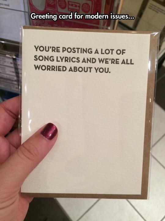 funny-card-lyrics-posting-modern