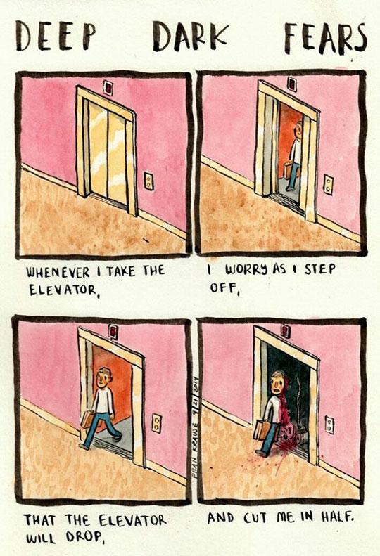 funny-cartoon-elevator-fear-falling