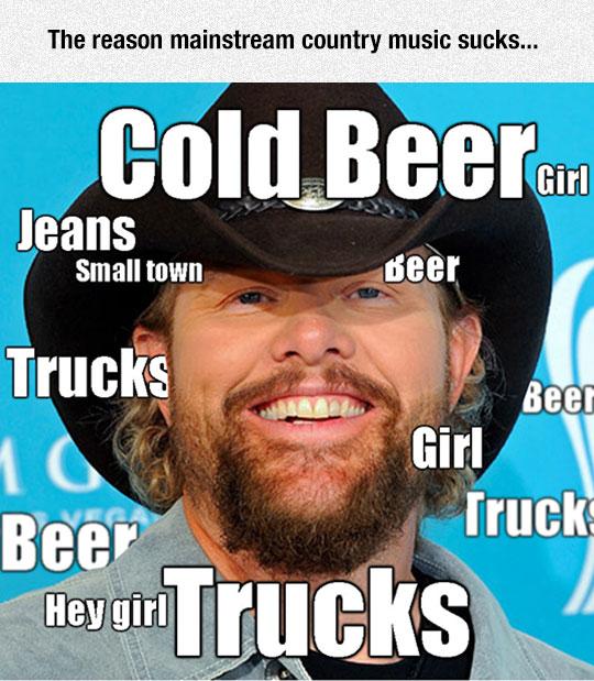 funny-country-music-lyrics-mainstream