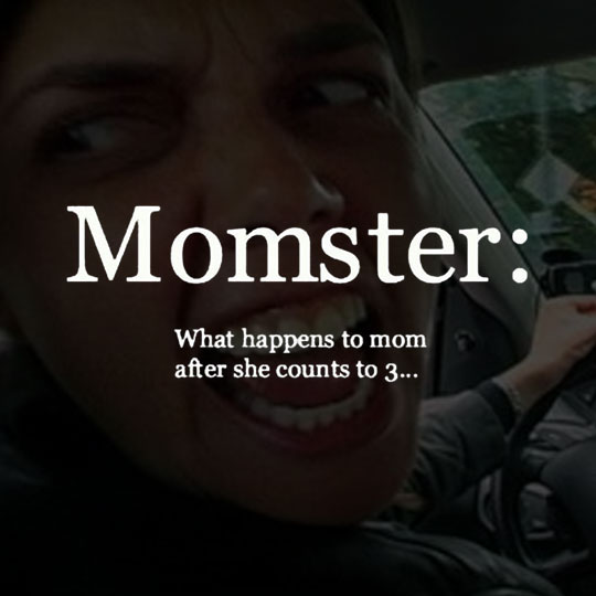 Any Momsters Out There?