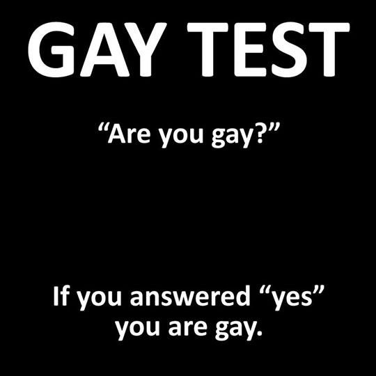 The Most Accurate Test I