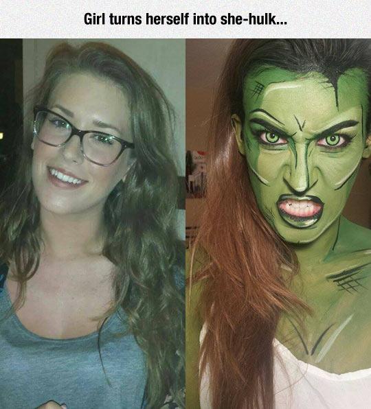funny-girl-make-up-She-Hulk