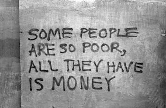 Money Isn