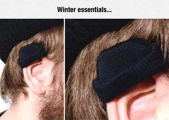 funny-hats-for-ears-winter