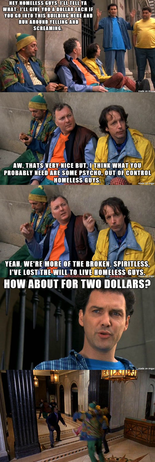 funny-homeless-guys-different-kind