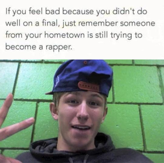 Eminem Wannabes Everywhere