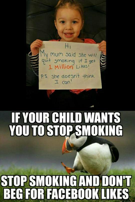 Be A Better Parent Than That
