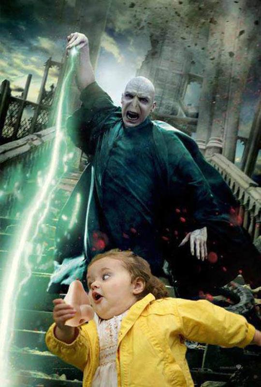 funny-little-girl-running-nose-Voldemort