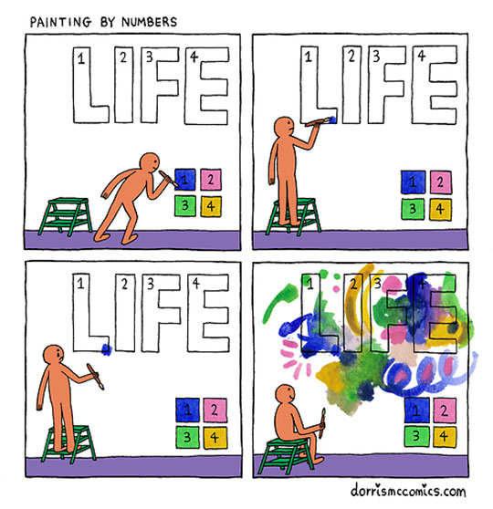 funny-man-coloring-letters-cartoon
