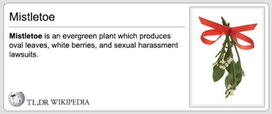 A Dangerous Plant
