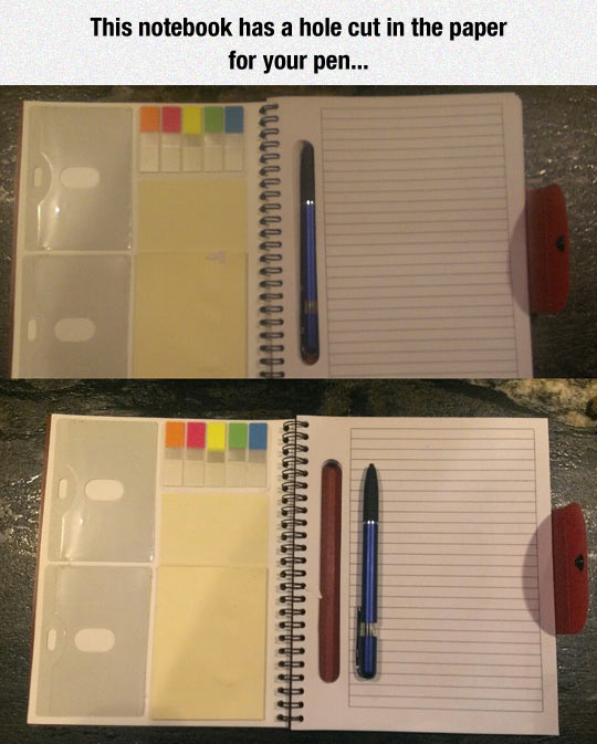 For The Office Supply Lover