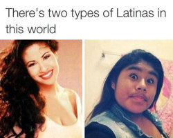 Latinas Of The World