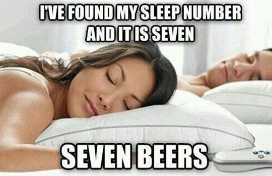funny-woman-sleeping-pillow-beer