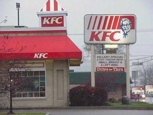 kfc-funny-sign