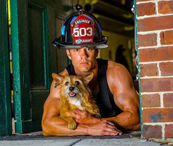 charleston-firefighters-with-puppies-calendar-1-1