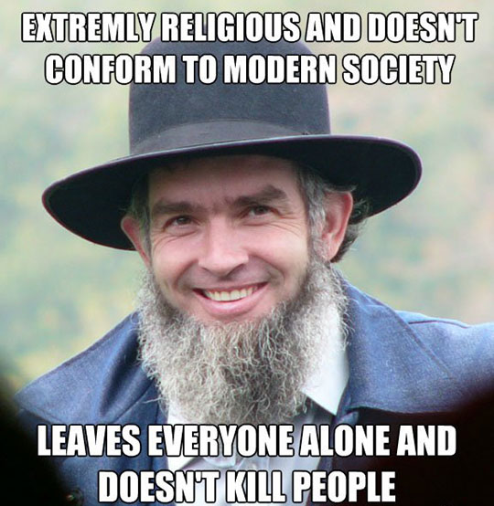 cool-Amish-people-differences