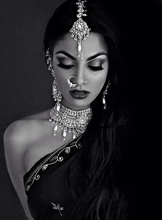Stylish Indian Jewelry