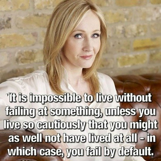 cool-JK-Rowling-quote-living-life