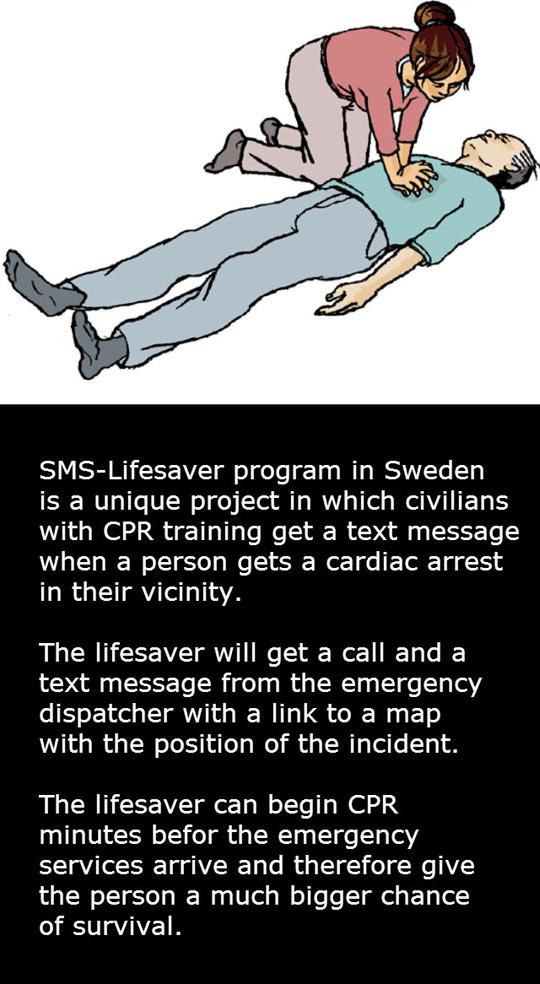 cool-Sweden-lifesaver-program-CPR-training
