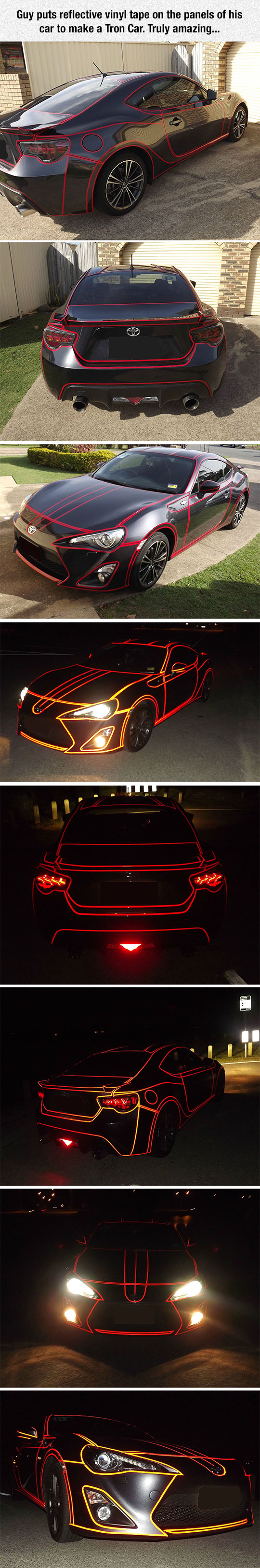 cool-car-Tron-reflective-vinyl
