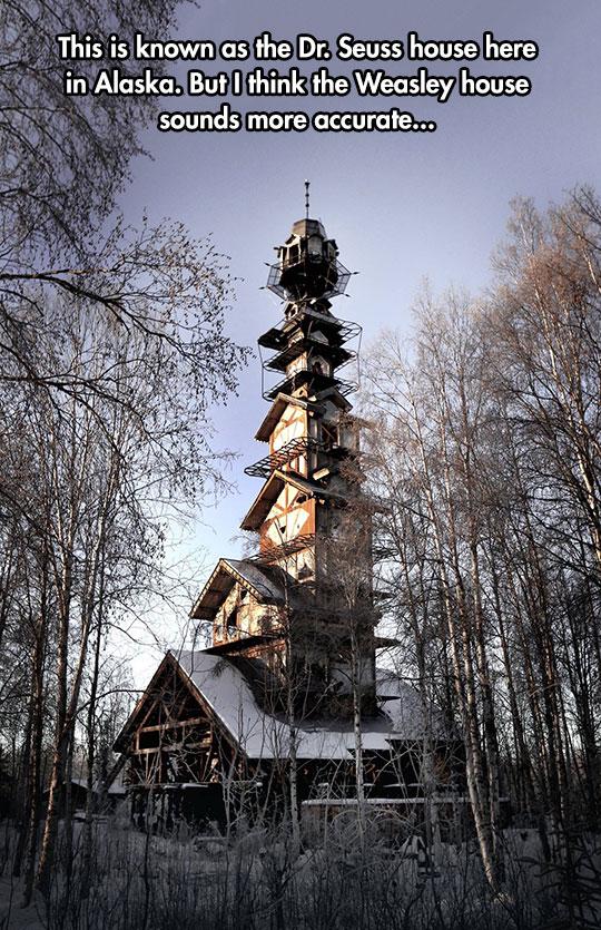 cool-house-Alaska-tower-antenna
