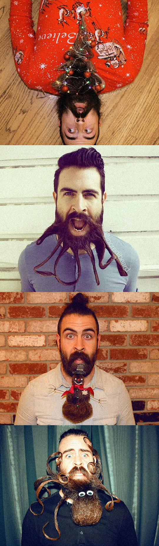 Epic Beards