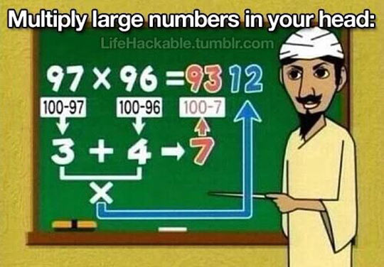 If You Have Difficulties With Maths