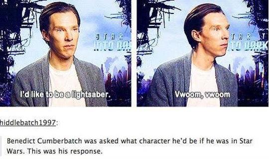 funny-Benedict-Cumberbatch-lightsaber-interview