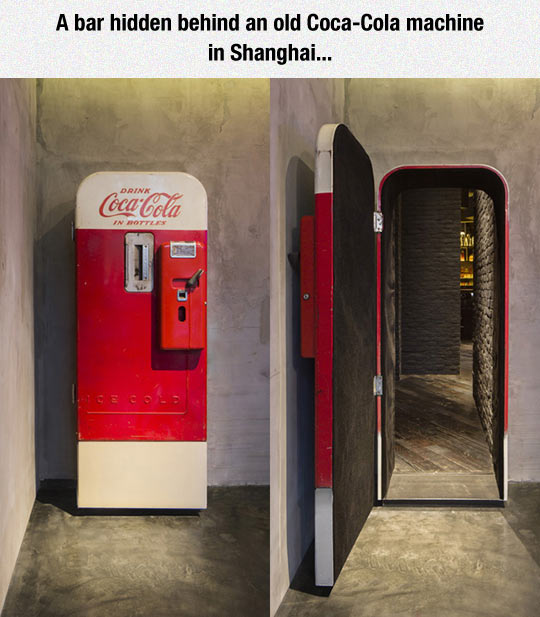 funny-Coke-vending-machine-Shanghai-hidden-bar