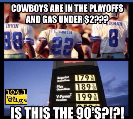 funny-Cowboys-playoffs-gas-price