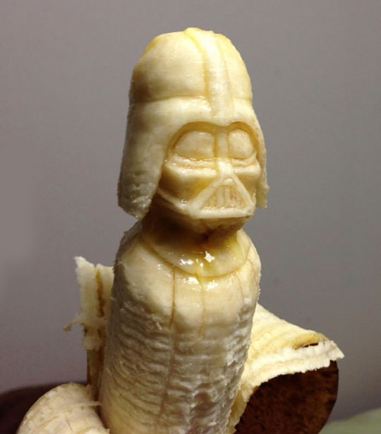 The Dark Side Of The Banana