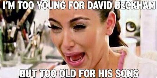 funny-David-Beckham-Kardashian-young