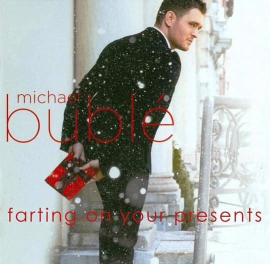 Oh, Michael, Stop It