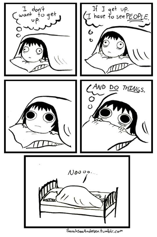 funny-Sarah-Andersen-comic-bed-pillow