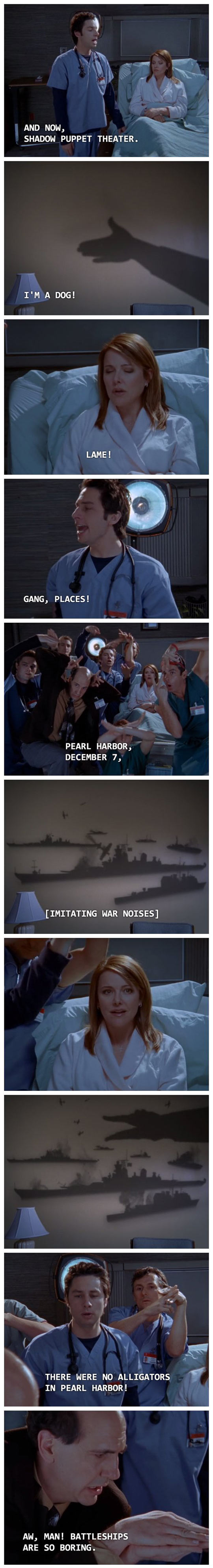 funny-Scrubs-shadow-puppets-theater