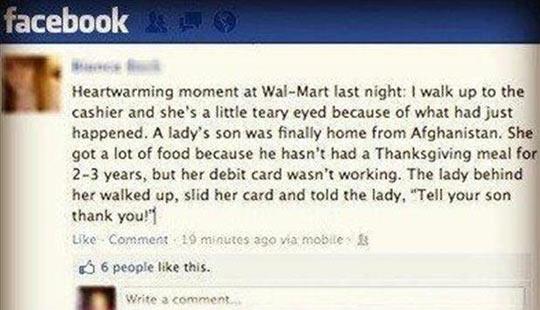 funny-Wal-Mart-cashier-Facebook-son