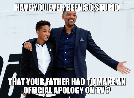 funny-Will-Smith-Jaden-father-apologize