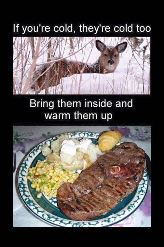 Bring Them Inside
