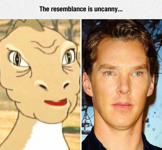 funny-cartoon-dragon-Benedict-Cumberbatch