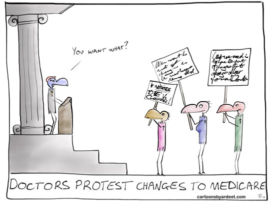 funny-doctors-protest-sign-letter